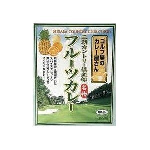 大阪フルーツカレー(中辛)通販:大阪府